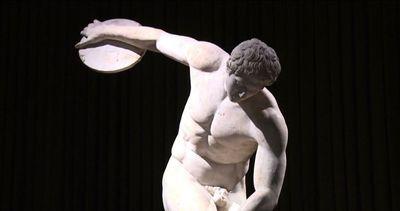Il British Museum celebra la bellezza del corpo