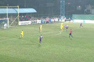 """Birtalan come """"Ibra"""":  colpo dello scorpione e gol"""
