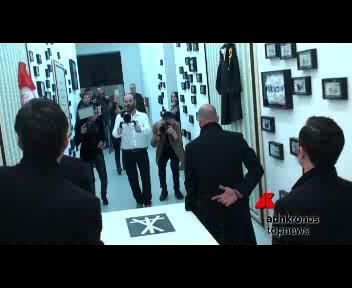 'Resurrezione' è il titolo della mostra di Gianni Colosimo ...