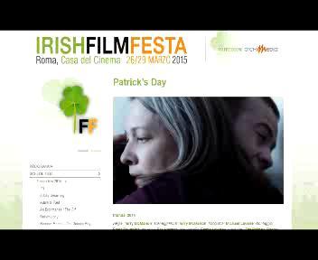 Irishfilmfesta, torna a Roma il festival del cinema ...