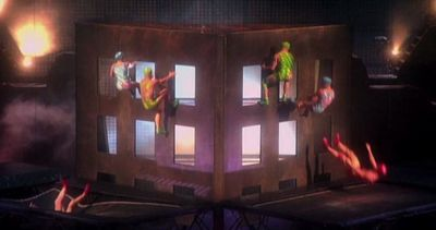 Dal Cirque du Soleil un grande show sul cibo per Expo 2015  ...
