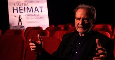 "Edgar Reitz: ""L'altra Heimat"" è più della cronaca di un ..."