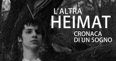 """L'Altra Heimat"""", al cinema l'inizio della saga di Edgar ..."""