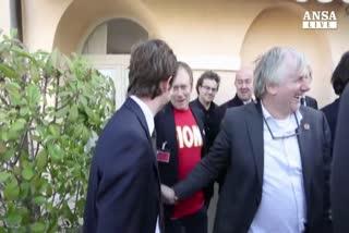 Renzi accelera su Italicum e sfida minoranza Pd e Ncd