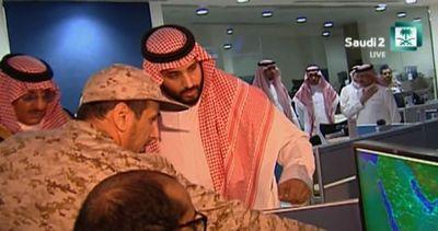 Al via offensiva militare dell'Arabia Saudita in Yemen