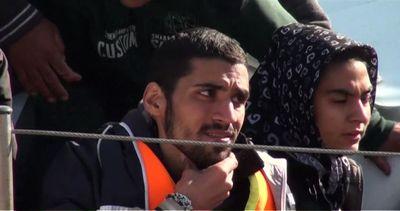 Unhcr: nel 2014 aumentate del 45% le richieste di asilo     ...
