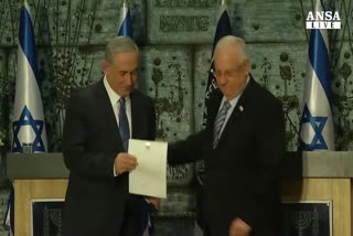 Incarico a Netanyahu, Israele congela 1500 case coloni