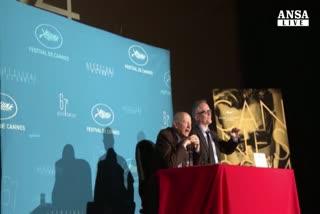 Cannes: Sorrentino, Garrone, Moretti, trio del festival     ...