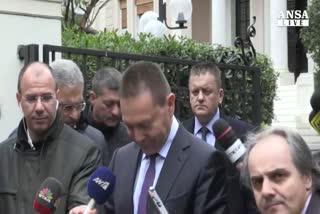 Grecia, cauto ottimismo di Juncker
