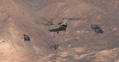 Corea del sud, iniziata la seconda fase delle manovre con gli Usa