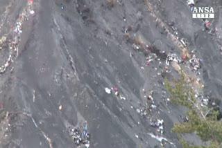 Copilota Germanwings voleva distruggere aereo