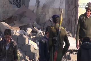 Yemen: sauditi bombardano ribelli sciiti. Usa approvano     ...