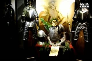 Mostre: Sogno e gloria, i capolavori dell'armeria Stibbert  ...