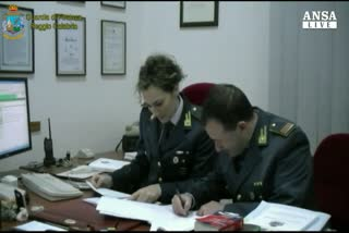 Ndrangheta: sequestrati beni per 50 mln euro a imprenditori ...