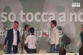 """Grillo torna alle origini, M5S di lotta contro """"potere"""