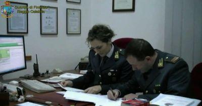 Ndrangheta, sequestrati beni a imprenditori per 50 milioni  ...