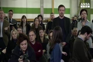 Cinema: 'Mia madre' di Moretti, ecco prime immagini