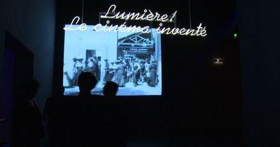 A Parigi una mostra celebra i Lumière e l'invenzione del ...