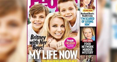 Britney Spears torna a scuola