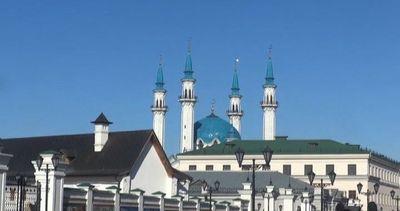 A Kazan il Sud della Russia spalanca le braccia all'Italia  ...