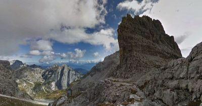 Monti e paesaggi mozzafiato per tutti, le Dolomiti su ...