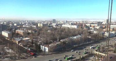 Alla scoperta del Tatarstan: terra di petrolio e gas