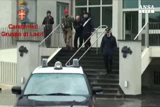 Ndrangheta, arrestati per omicidio oculista che reagi' ad ...
