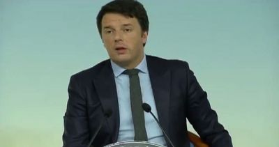 Rai, Renzi: in ddl riforma c'è la delega sul canone
