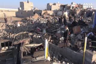 Yemen:raid arabi in tutto Paese. Protette rotte greggio     ...