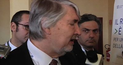 Poletti: referendum su Jobs act non serve al Paese