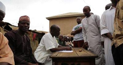 Nigeria al voto, tra gli sfollati e la minaccia di Boko ...