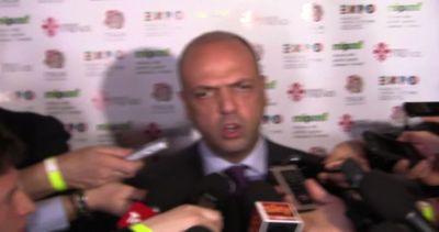 Alfano: l'obiettivo è Expo sicura, dotazione speciale per ...