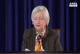 Yellen, no boom economia, momento tassi non arrivato
