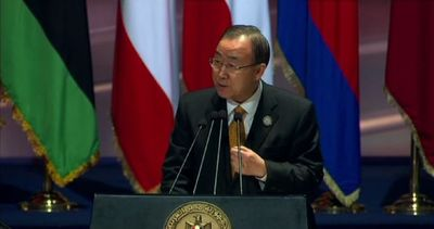 Yemen, Ban Ki-moon: si trovi una soluzione pacifica alla ...