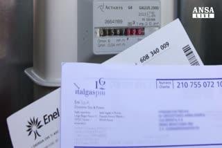 Risparmi 75 euro luce-gas,ma rischi tegola 1 mld 2016