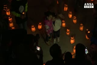 Earth Hour: mondo al buio contro rischi clima
