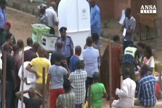 I Boko Haram macchiano di sangue il voto in Nigeria