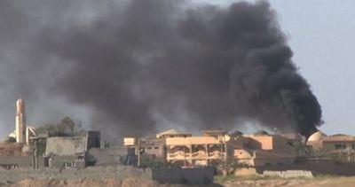 Iraq, proseguono duri  combattimenti alla periferia di ...