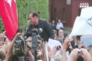 Berlusconi, basta estremismi. Ma dentro Fi scontro aperto   ...