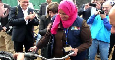 Giordania, Amsterdam dona 500 biciclette ai rifugiati ...