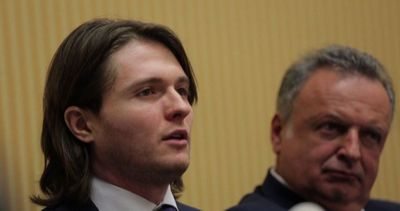 Meredith, Sollecito: patina sulla verità per le accuse ...