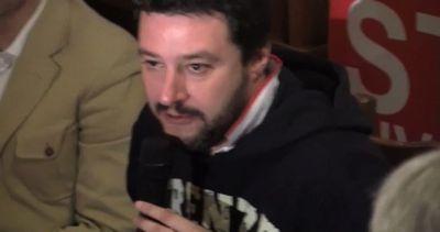 Comunali Milano, Salvini: chiunque farà meglio di Pisapia  ...