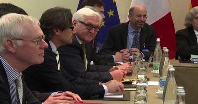Losanna: ultime ore per firmare un accordo sul nucleare ...