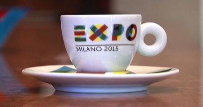 Italia celebra il caffè a Expo e spinge su patto con ...