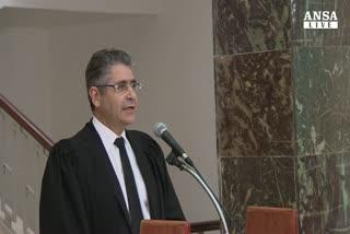 L'ex premier Olmert prese mazzette, condannato