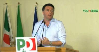 Renzi: no a ritocchi Italicum e no al ricatto del voto ...