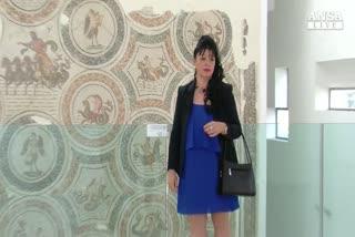 Tunisia, riapre al pubblico il museo del Bardo