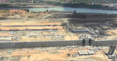 Panama, Impregilo protagonista dell'enorme cantiere