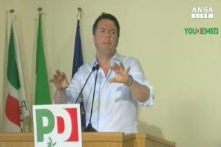 Legge elettorale, nel Pd passa la linea di Renzi