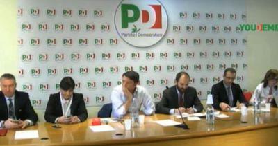 Pd dà via libera a Italicum, ma la minoranza non vota
